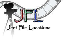 JFL - Jeet Film Locations logo